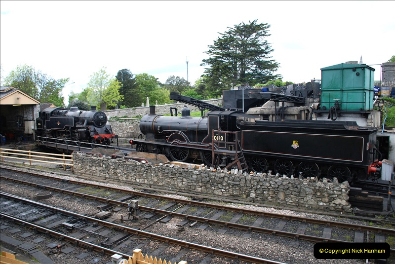 2019-05-09 The day before the Diesel Gala. (56)