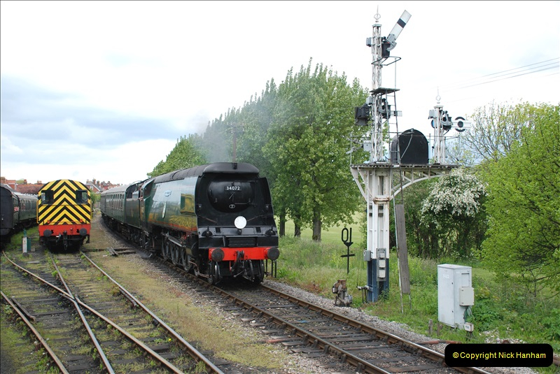 2019-05-09 The day before the Diesel Gala. (62)