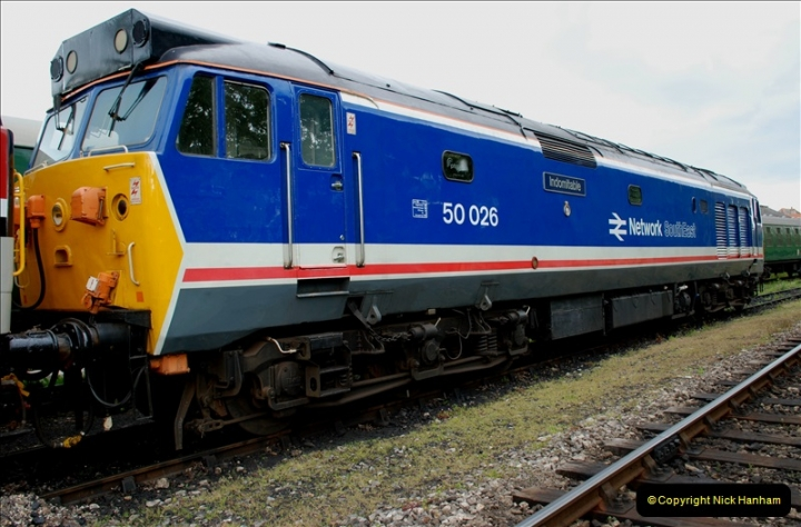 2019-05-09 The day before the Diesel Gala. (15)