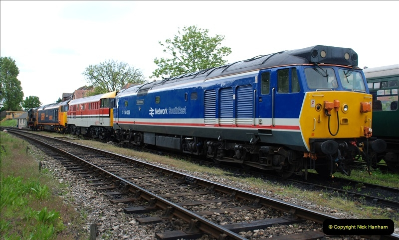 2019-05-09 The day before the Diesel Gala. (19)