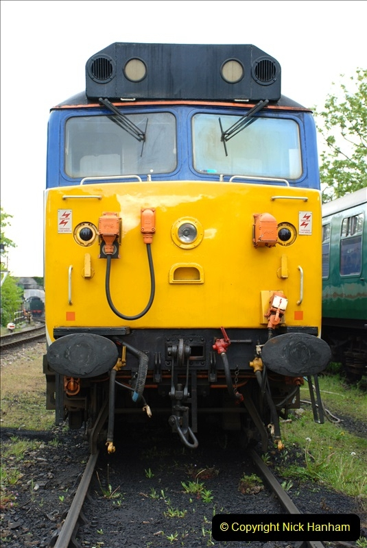 2019-05-09 The day before the Diesel Gala. (20)