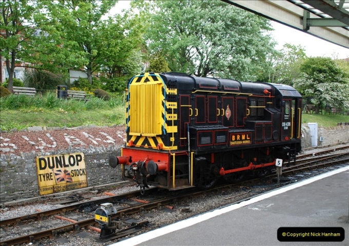 2019-05-09 The day before the Diesel Gala. (34)