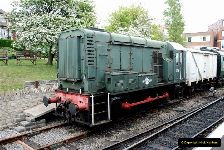 2019-05-09 The day before the Diesel Gala. (35)