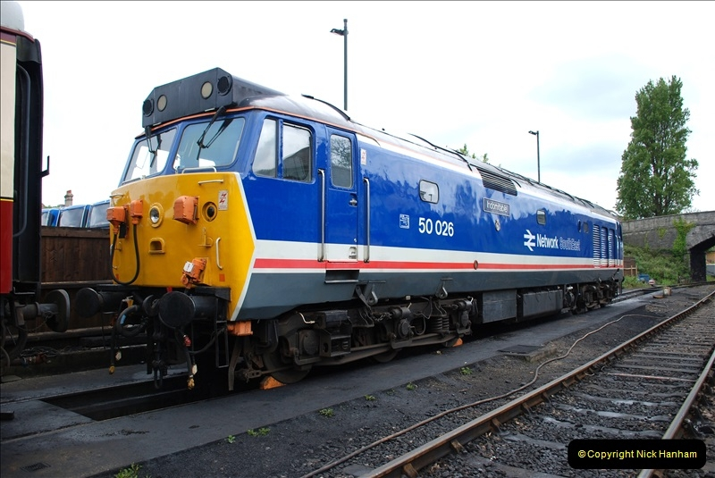 2019-05-09 The day before the Diesel Gala. (38)