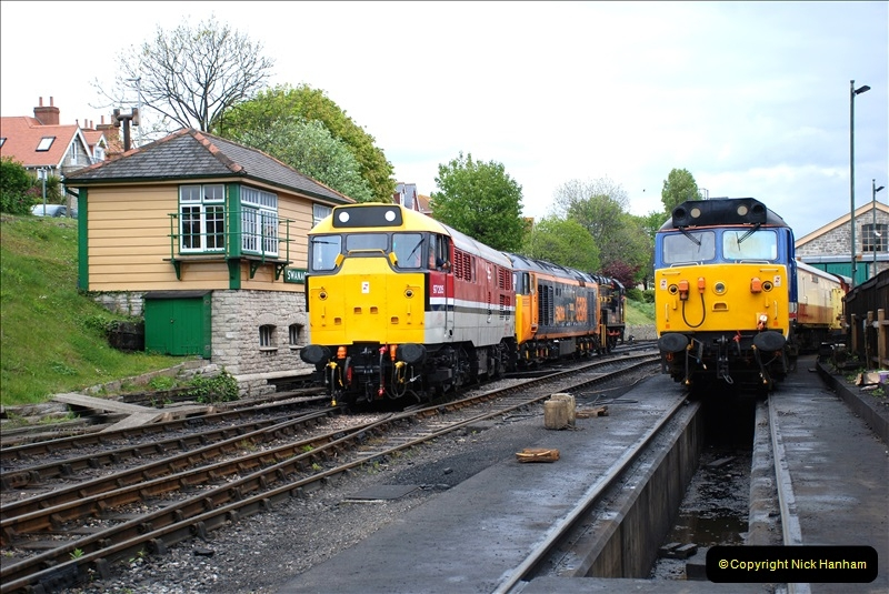 2019-05-09 The day before the Diesel Gala. (41)