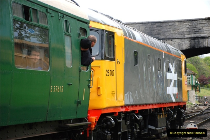 2019-05-09 The day before the Diesel Gala. (47)