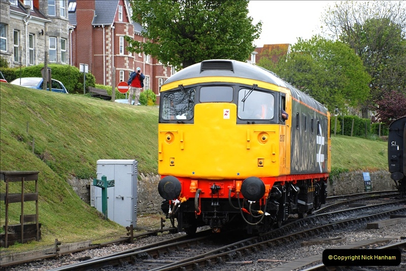2019-05-09 The day before the Diesel Gala. (57)