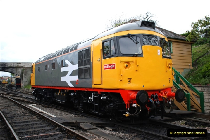 2019-05-09 The day before the Diesel Gala. (58)