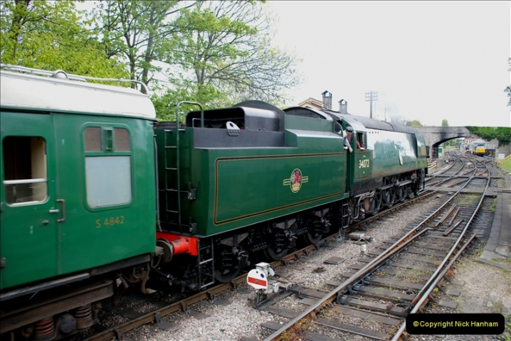 2019-05-09 The day before the Diesel Gala. (64)