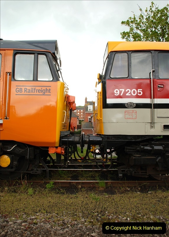 2019-05-09 The day before the Diesel Gala. (8)