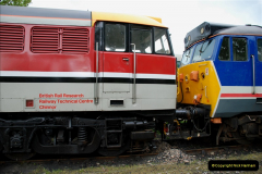 2019-05-09 The day before the Diesel Gala. (14)
