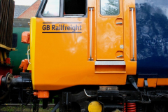 2019-05-09 The day before the Diesel Gala. (3)