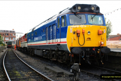 2019-05-09 The day before the Diesel Gala. (32)