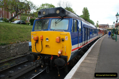 2019-05-09 The day before the Diesel Gala. (33)