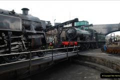 2019-05-09 The day before the Diesel Gala. (48)
