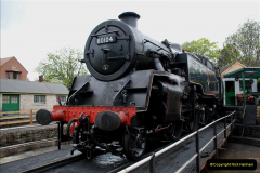 2019-05-09 The day before the Diesel Gala. (49)