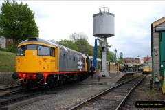 2019-05-09 The day before the Diesel Gala. (59)