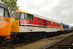 2019-05-09 The day before the Diesel Gala. (9)