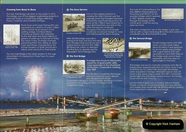 2010- 09-01 Poole Twin Sails Bridge.  (2)015