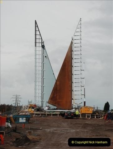 2011-12-04 Poole Twin Sails Bridge.  (1)039