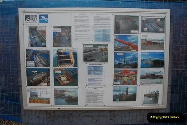 2011-12-04 Poole Twin Sails Bridge.  (13)051