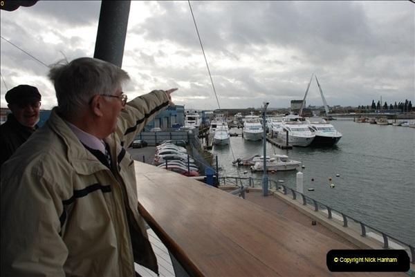2011-12-04 Poole Twin Sails Bridge.  (16)054