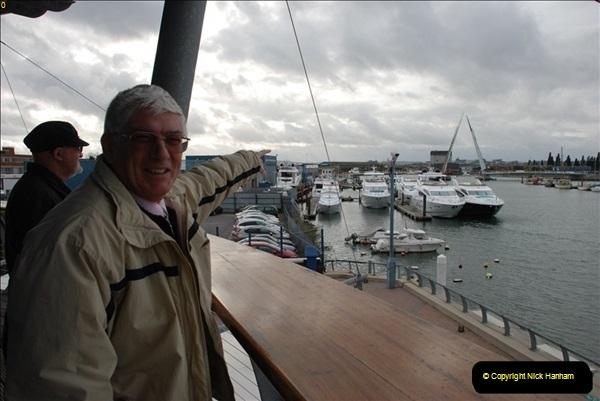 2011-12-04 Poole Twin Sails Bridge.  (17)055