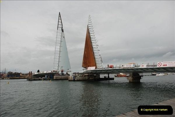 2011-12-04 Poole Twin Sails Bridge.  (6)044