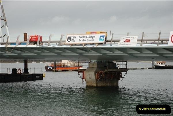 2011-12-04 Poole Twin Sails Bridge.  (8)046