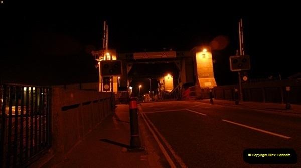 2012-03-10 Poole High Street & Quay Twin Sails Bridge Celebrations. (Displays etc).   (17)289