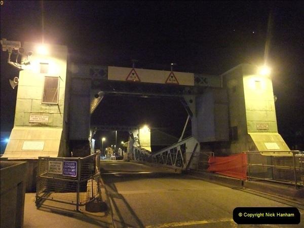2012-03-10 Poole High Street & Quay Twin Sails Bridge Celebrations. (Displays etc).   (18)290