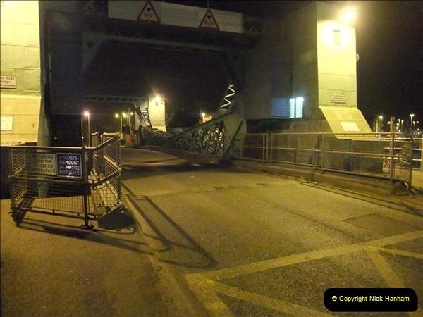 2012-03-10 Poole High Street & Quay Twin Sails Bridge Celebrations. (Displays etc).   (21)293
