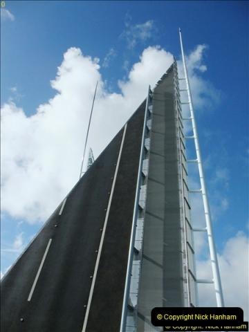 2013-10-04 Poole Twin Sails Bridge, Poole, Dorset.  (6)339