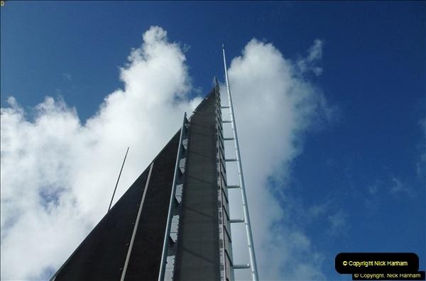 2013-10-04 Poole Twin Sails Bridge, Poole, Dorset.  (8)341