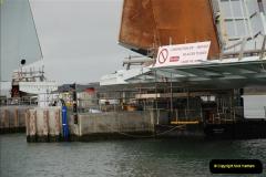 2011-12-04 Poole Twin Sails Bridge.  (9)047
