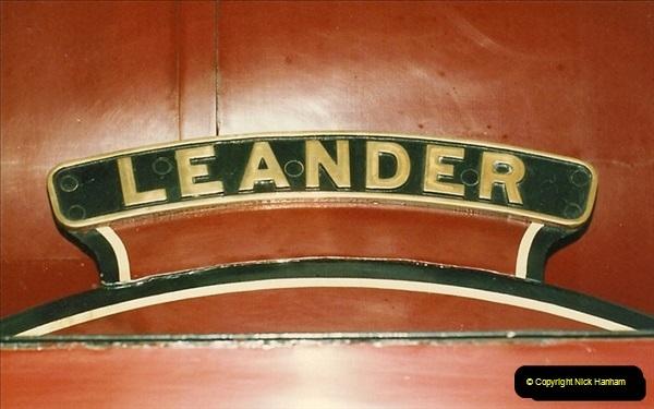 1983-03-25 Carnforth, Lancashire.  (13)013