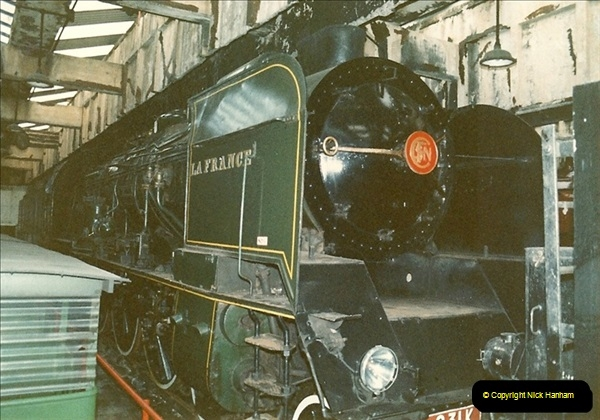 1983-03-25 Carnforth, Lancashire.  (4)004