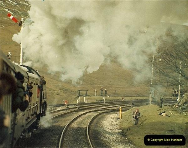 1983-03-26 Settle & Carlisle Trip.  (12)033