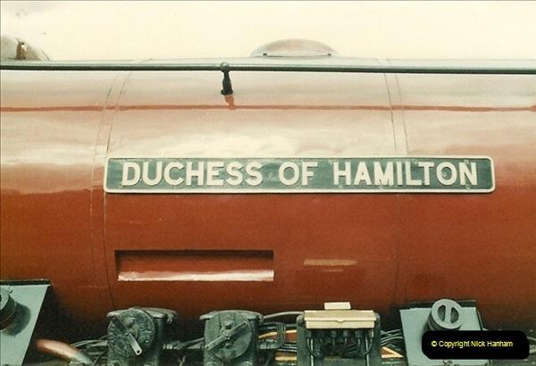 1983-03-26 Settle & Carlisle Trip.  (19)040
