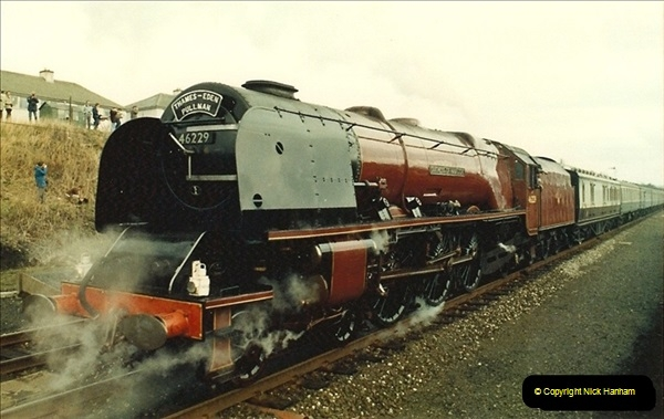 1983-03-26 Settle & Carlisle Trip.  (22)043