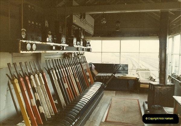 1983-03-27 to 01-04. On the Settlke & carlisle.  (13)060