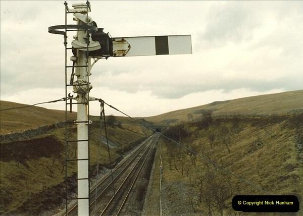 1983-03-27 to 01-04. On the Settlke & carlisle.  (15)062