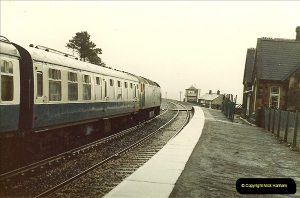 1983-03-27 to 01-04. On the Settlke & carlisle.  (28)075