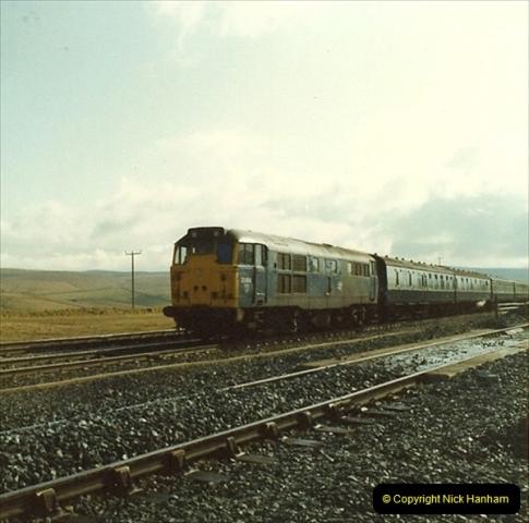 1983-03-27 to 01-04. On the Settlke & carlisle.  (4)051