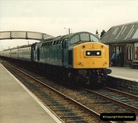 1983-03-27 to 01-04. On the Settlke & carlisle.  (49)096