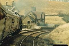 1983-03-26 Settle & Carlisle Trip.  (14)035
