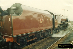1983-03-26 Settle & Carlisle Trip.  (15)036