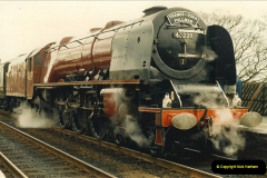 1983-03-26 Settle & Carlisle Trip.  (16)037