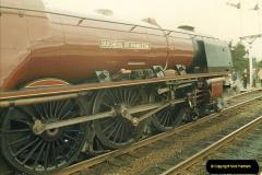 1983-03-26 Settle & Carlisle Trip.  (17)038