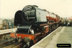 1983-03-26 Settle & Carlisle Trip.  (18)039